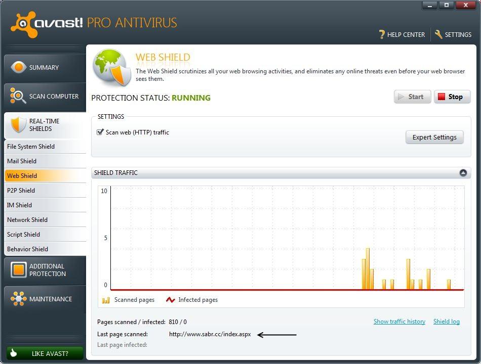 Название Avast. 5.0 Professional Rus с пожизнеными ключами Версия