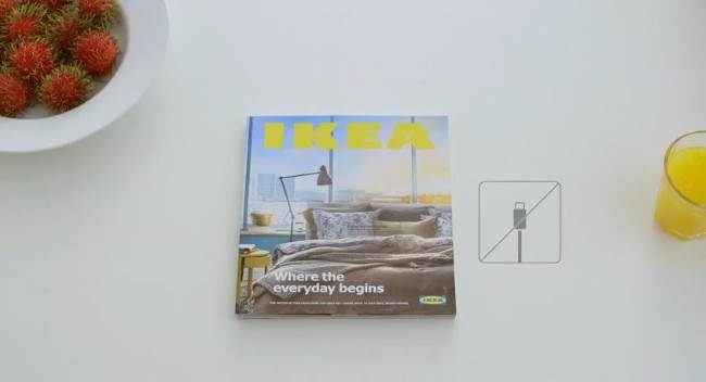 The 2015 IKEA Catalogue