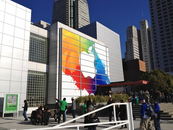 Apple iPad Air 2 Event