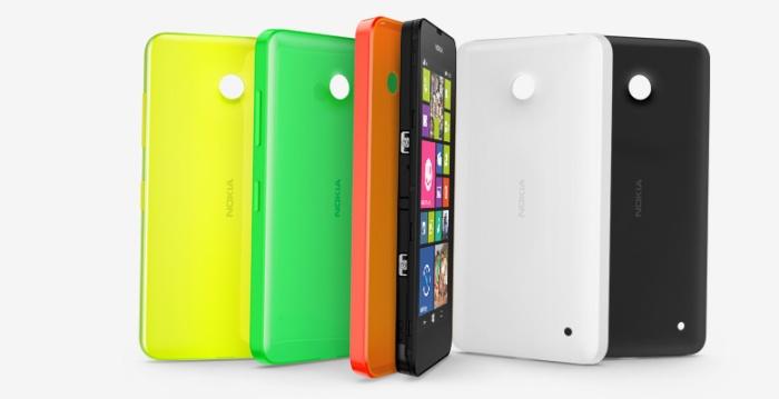 ليس أسهل من أن تغير لون هاتفك مع Nokia Shell for Lumia