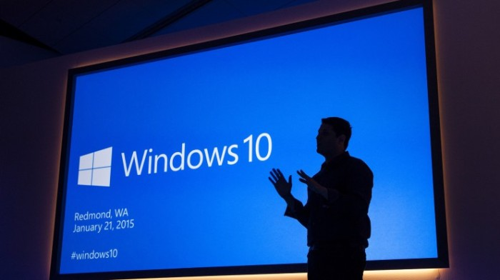 Microsoft Event Windows 10