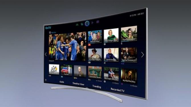 تختلف المميزات بين تلفاز ذكي وآخر